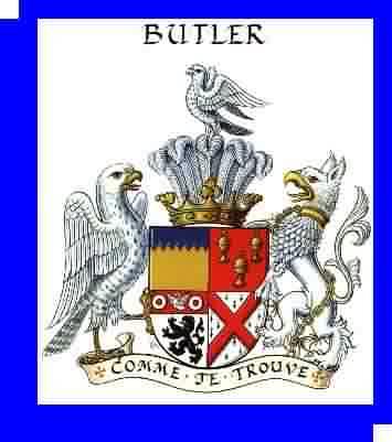 Thomas Butler